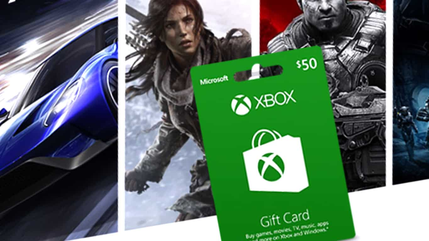 Five Facts Everyone Ought To Know About Xbox gift cars Account
