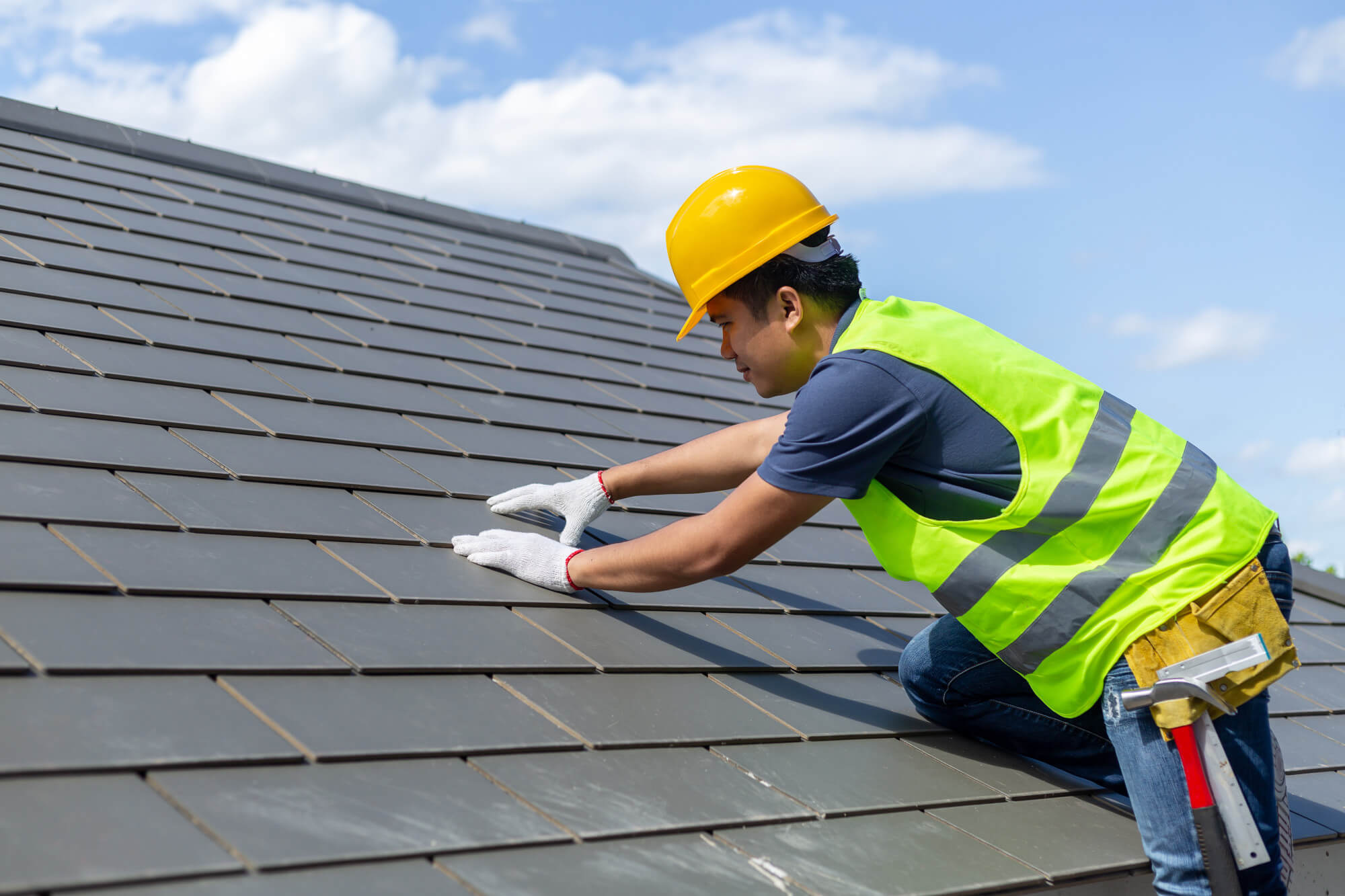 Misconceptions Regarding Roof Covering Firms