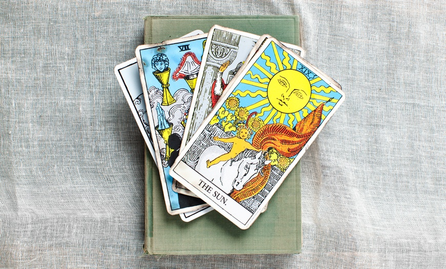 Exceptional Video Clip Tarot Card Card Readings Methods