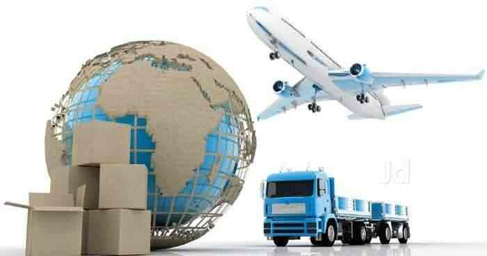 The Expert Trick On International Express Distribution Solution Uncovered