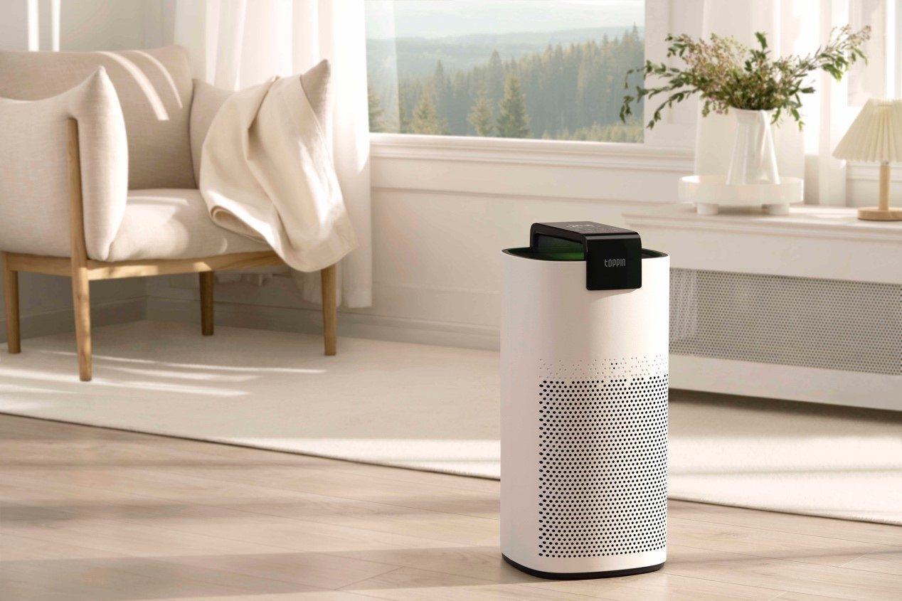To Learn About Air Doctor Air Purifier Reviews